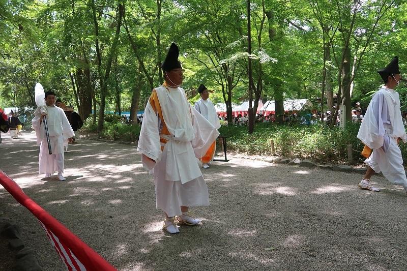 葵祭とラリー_f0076731_07222320.jpg