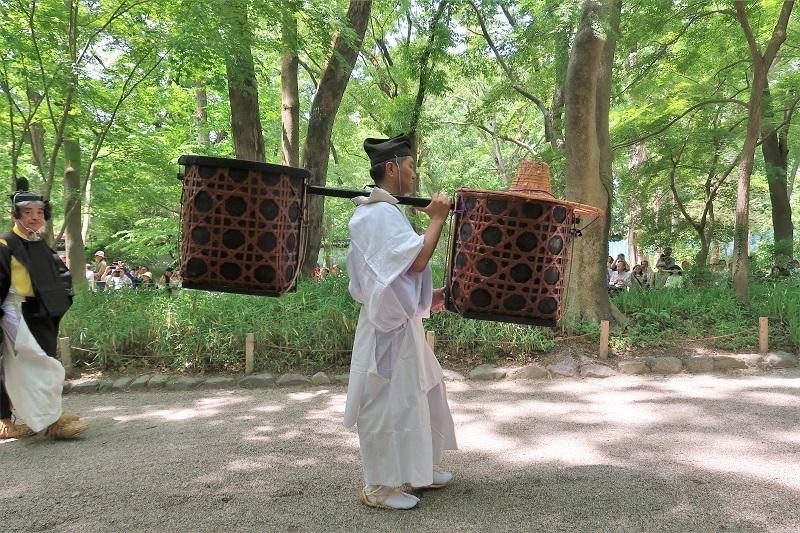 葵祭とラリー_f0076731_07222958.jpg