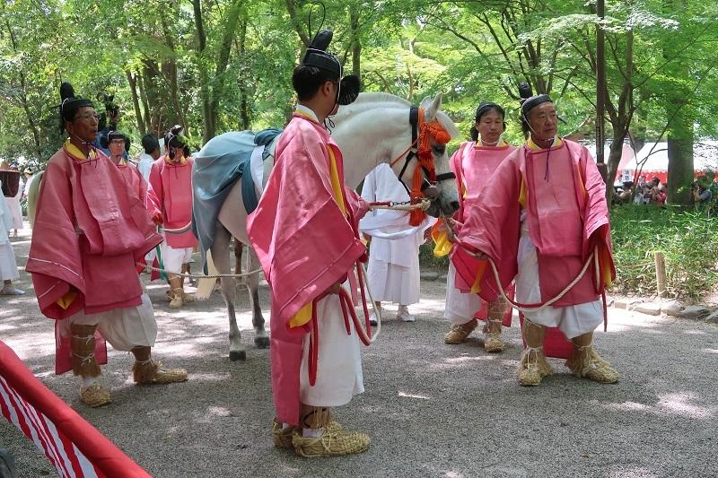 葵祭とラリー_f0076731_07223639.jpg