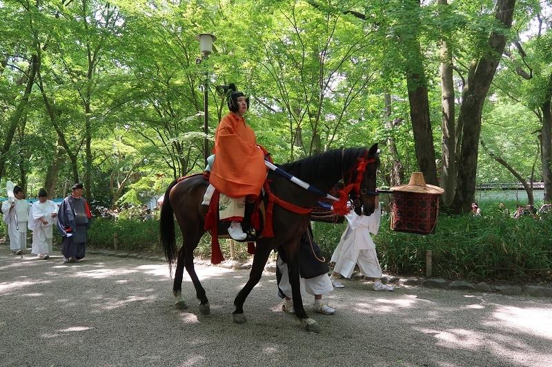 葵祭とラリー_f0076731_07231959.jpg