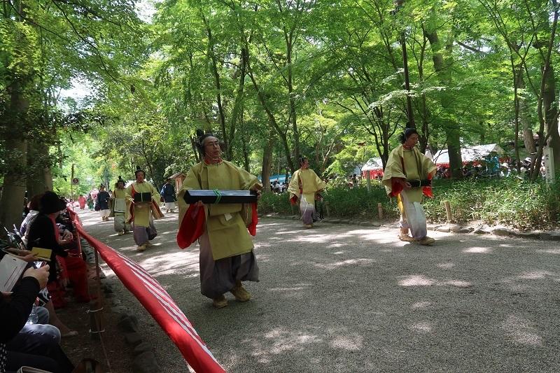 葵祭とラリー_f0076731_07240459.jpg