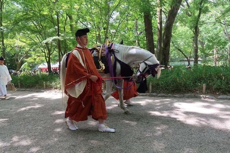 葵祭とラリー_f0076731_07241067.jpg