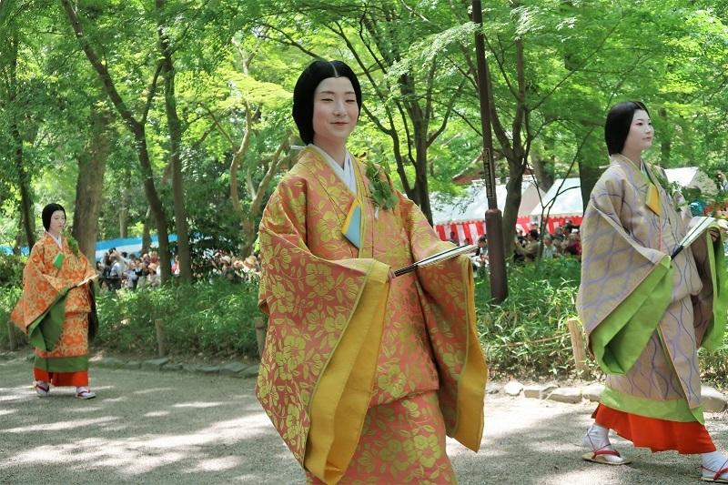 葵祭とラリー_f0076731_07242367.jpg