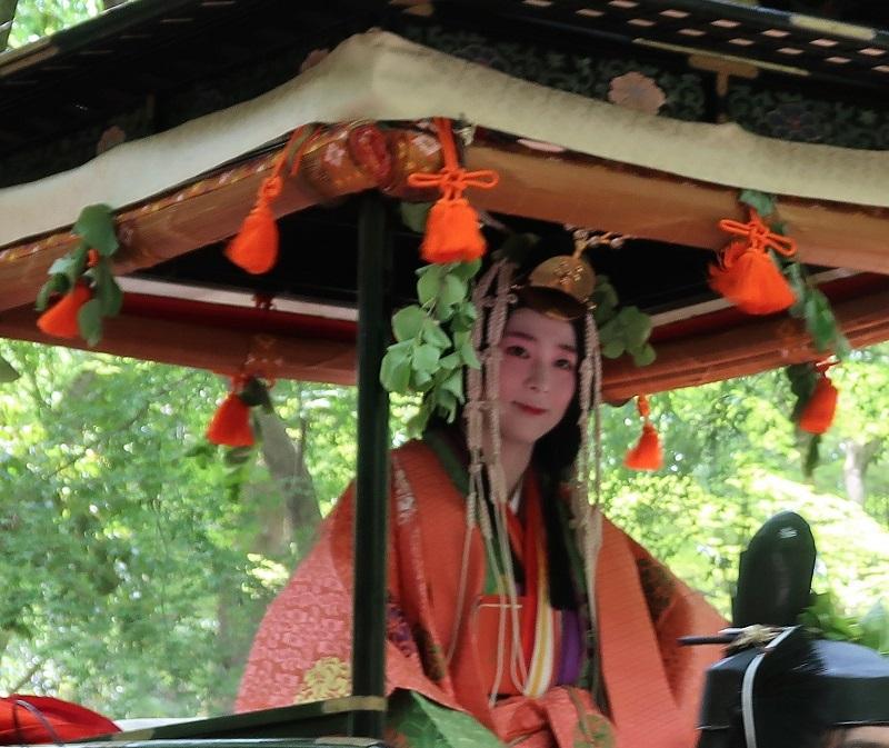 葵祭とラリー_f0076731_07243431.jpg