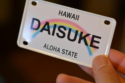 ハワイからお客様♪_b0307951_21102771.jpg