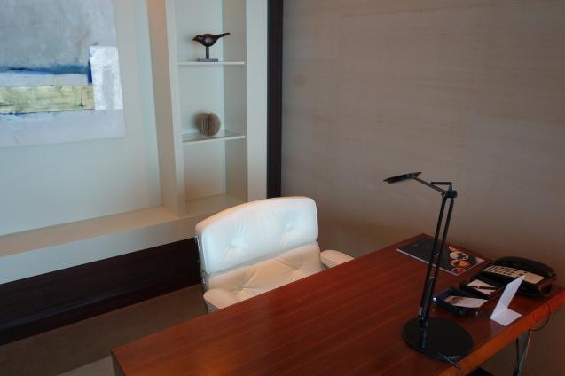 タイムセールで取った「コンラッド東京」 (1)_b0405262_07120027.jpg