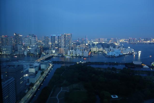 タイムセールで取った「コンラッド東京」 (3)_b0405262_21335780.jpg
