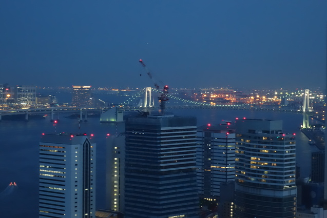 タイムセールで取った「コンラッド東京」 (3)_b0405262_21342277.jpg