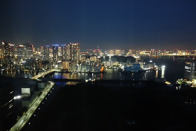 タイムセールで取った「コンラッド東京」 (3)_b0405262_21344121.jpg