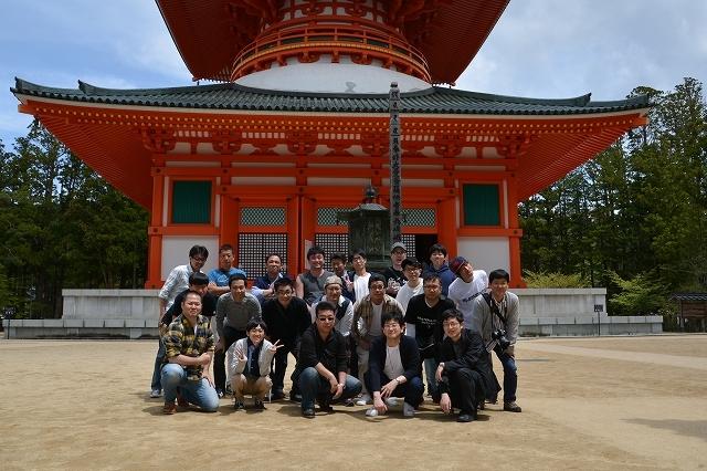 大阪オフィス社員旅行2019 ~大阪福利の新たな挑戦~_e0206865_22080318.jpg