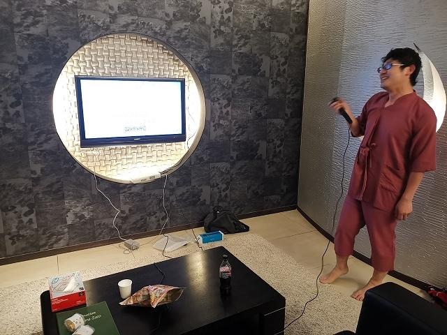 大阪オフィス社員旅行2019 ~大阪福利の新たな挑戦~_e0206865_22082041.jpg