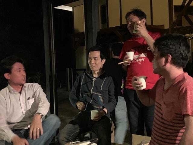 大阪オフィス社員旅行2019 ~大阪福利の新たな挑戦~_e0206865_22084290.jpg