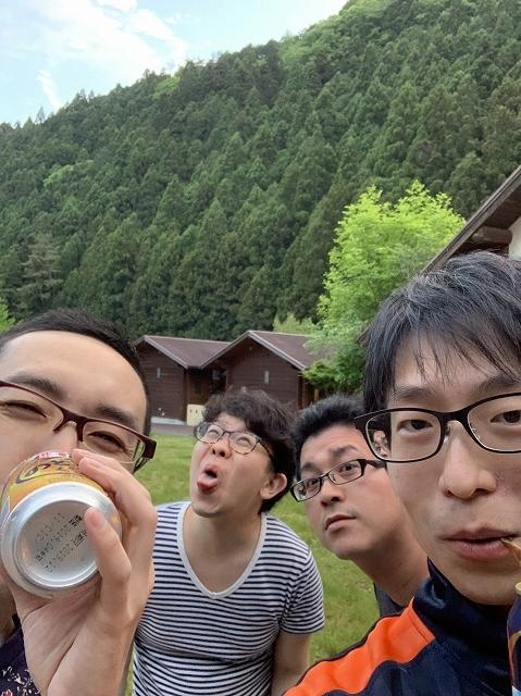大阪オフィス社員旅行2019 ~大阪福利の新たな挑戦~_e0206865_22085992.jpg