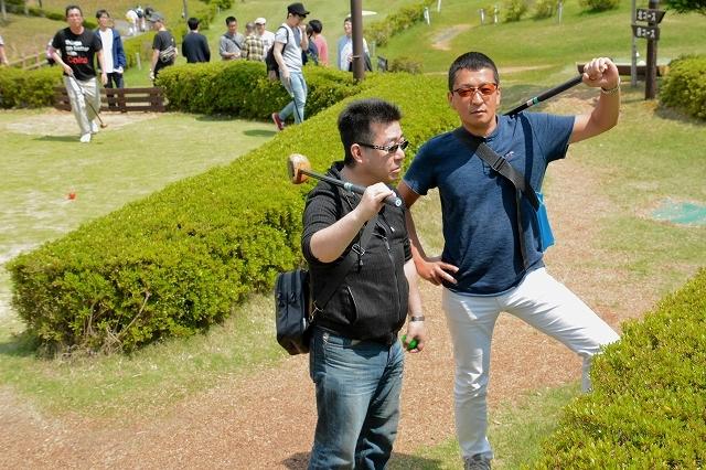大阪オフィス社員旅行2019 ~大阪福利の新たな挑戦~_e0206865_22091012.jpg
