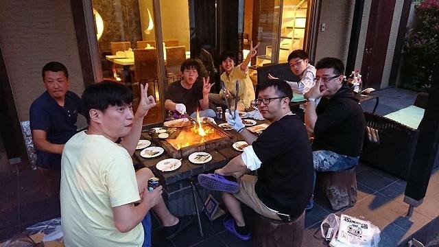 大阪オフィス社員旅行2019 ~大阪福利の新たな挑戦~_e0206865_22494115.jpg