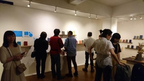 「熊谷さんの展示会」_a0075684_10050467.jpg