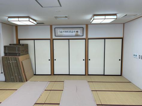 日本指圧協会 杉並・渋谷両支部 合同 指圧研究会。日本赤十字社にて。_a0112393_18523473.jpg