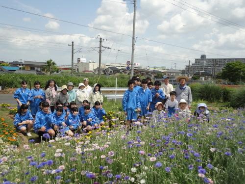 市民活動体験の会がありました_d0257693_14311367.jpg