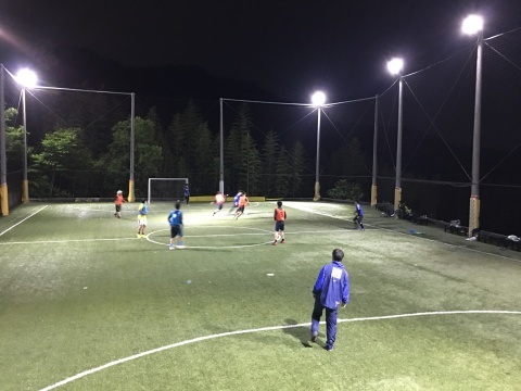 UNO 5/30(木) at UNOフットボールファーム_a0059812_16433565.jpg