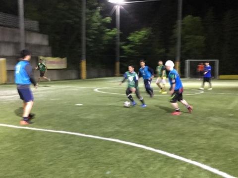 UNO 5/30(木) at UNOフットボールファーム_a0059812_16434360.jpg