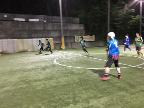 UNO 5/30(木) at UNOフットボールファーム_a0059812_16435322.jpg