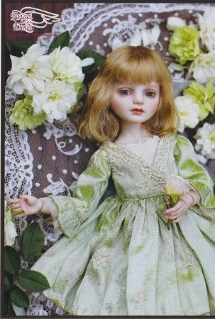 第2・4金曜日 創作人形クラス担当 浦野由美先生 個展のお知らせ_b0107314_11072028.jpg
