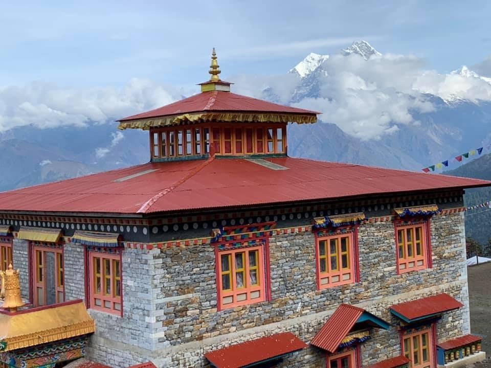 """2019年5月 『ヒマラヤピークトレッキング 1.アプローチ』May 2019 \""""Himalaya Peak Trekking 1.Approach\""""_c0219616_12105440.jpg"""