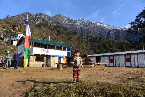 """2019年5月 『ヒマラヤピークトレッキング 1.アプローチ』May 2019 \""""Himalaya Peak Trekking 1.Approach\""""_c0219616_12130535.jpg"""