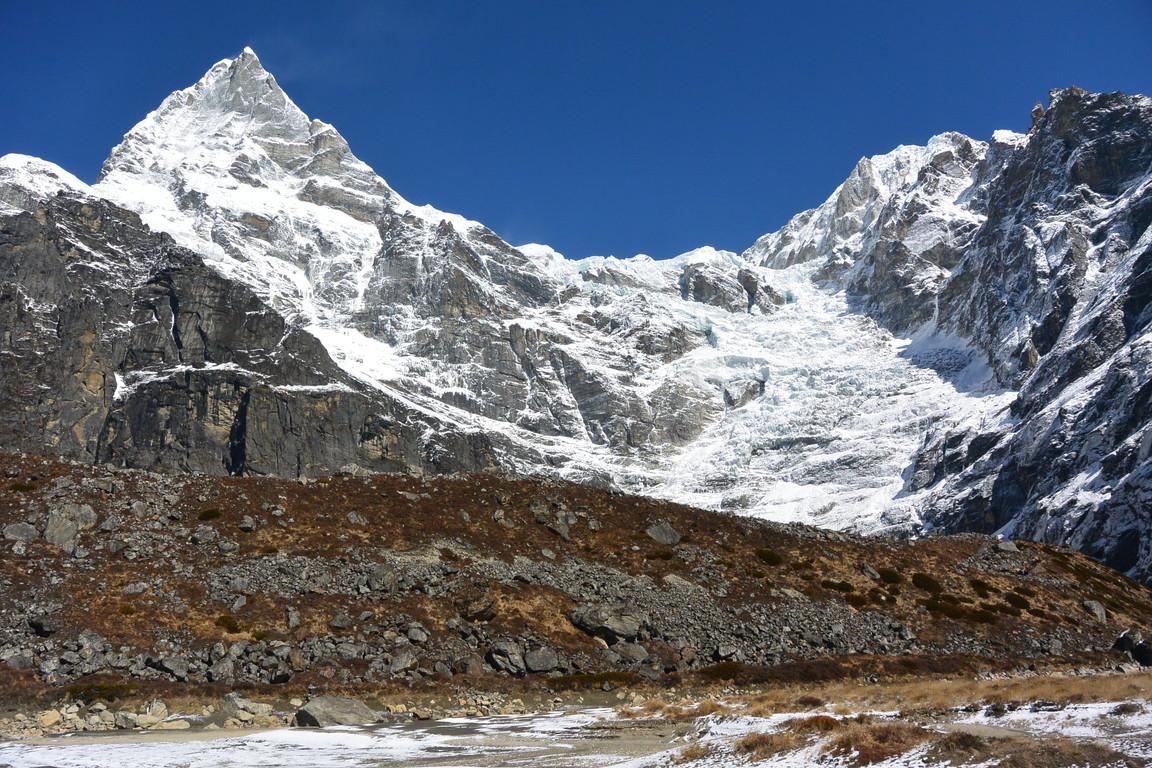 """2019年5月 『ヒマラヤピークトレッキング 1.アプローチ』May 2019 \""""Himalaya Peak Trekking 1.Approach\""""_c0219616_12263100.jpg"""