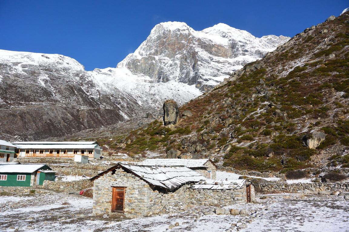 """2019年5月 『ヒマラヤピークトレッキング 1.アプローチ』May 2019 \""""Himalaya Peak Trekking 1.Approach\""""_c0219616_12263119.jpg"""