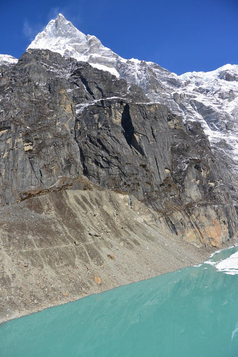 """2019年5月 『ヒマラヤピークトレッキング 1.アプローチ』May 2019 \""""Himalaya Peak Trekking 1.Approach\""""_c0219616_12263162.jpg"""
