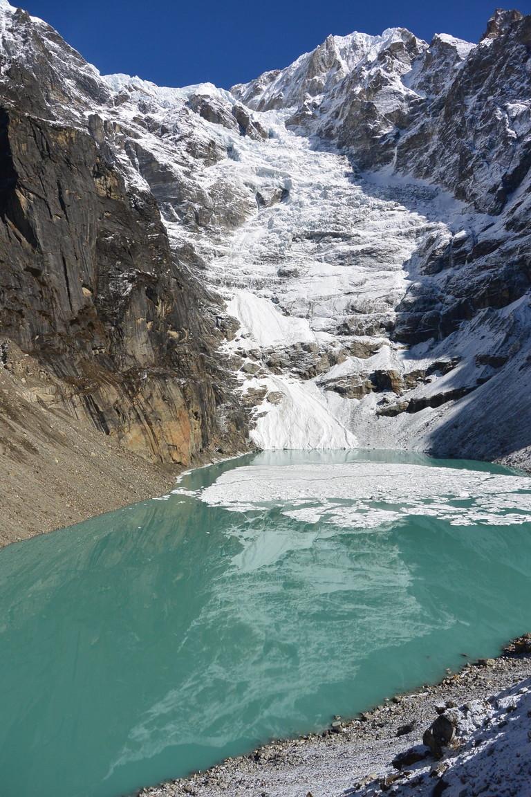 """2019年5月 『ヒマラヤピークトレッキング 1.アプローチ』May 2019 \""""Himalaya Peak Trekking 1.Approach\""""_c0219616_12263163.jpg"""