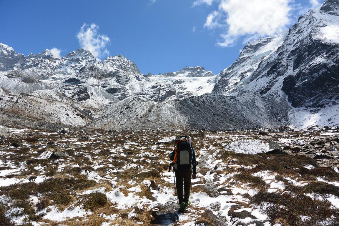"""2019年5月 『ヒマラヤピークトレッキング 1.アプローチ』May 2019 \""""Himalaya Peak Trekking 1.Approach\""""_c0219616_12263275.jpg"""
