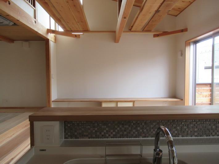 石神井の家☆完了検査無事終了しました!_c0152341_07552175.jpg