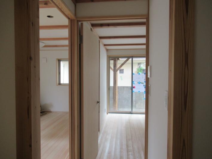 石神井の家☆完了検査無事終了しました!_c0152341_08094596.jpg