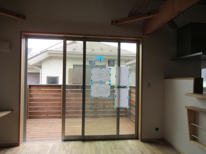 石神井の家☆完了検査無事終了しました!_c0152341_08210911.jpg
