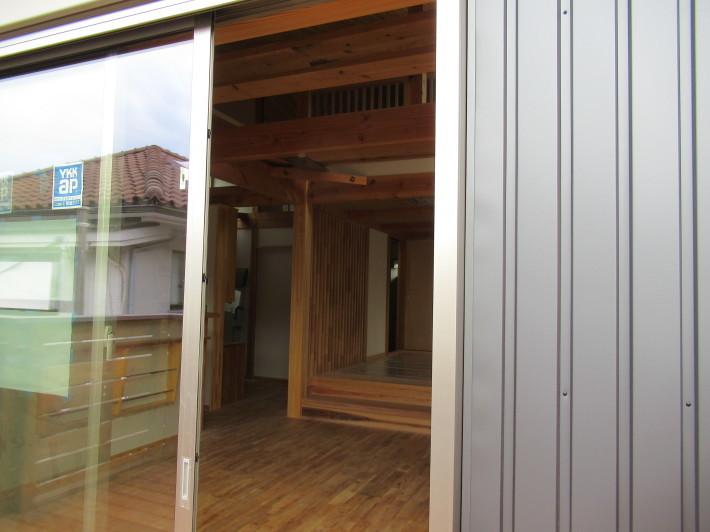 石神井の家☆完了検査無事終了しました!_c0152341_08213361.jpg