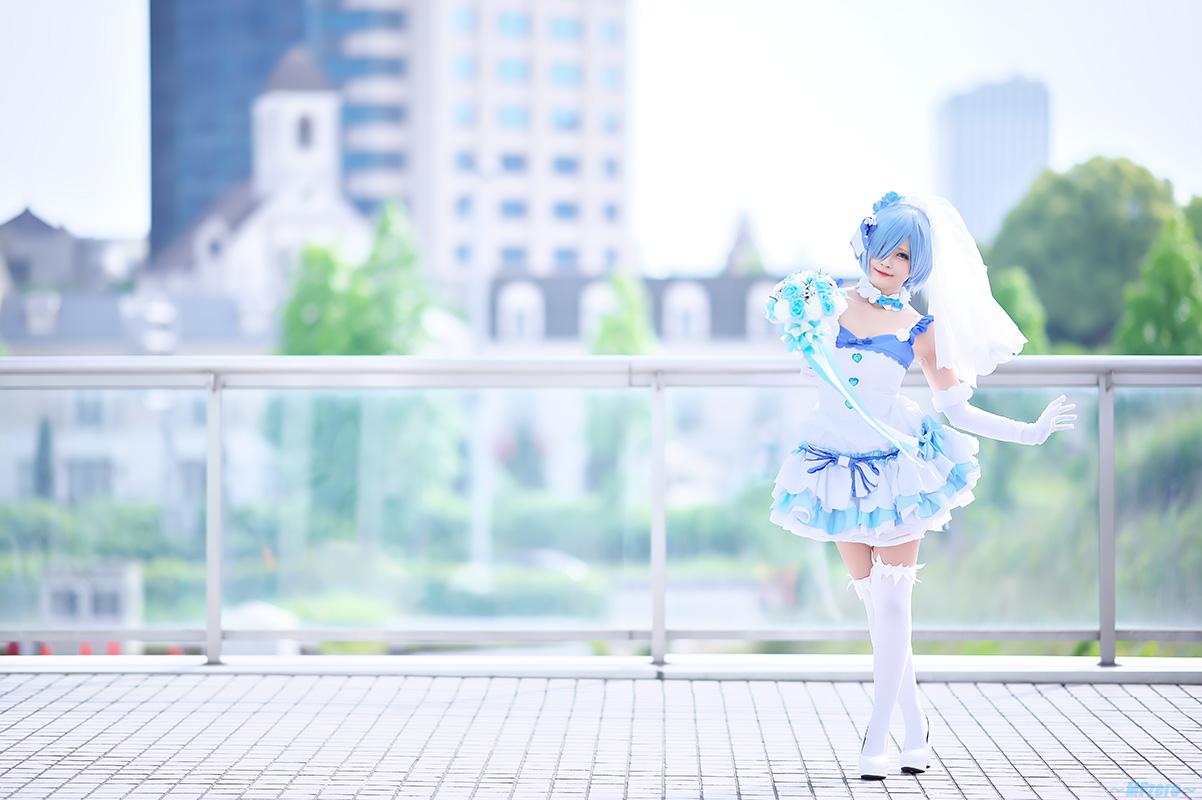 ありぃ さん[Allie] @allie_cos 2019/05/26 TFT (Ariake TFT Building)_f0130741_0384218.jpg