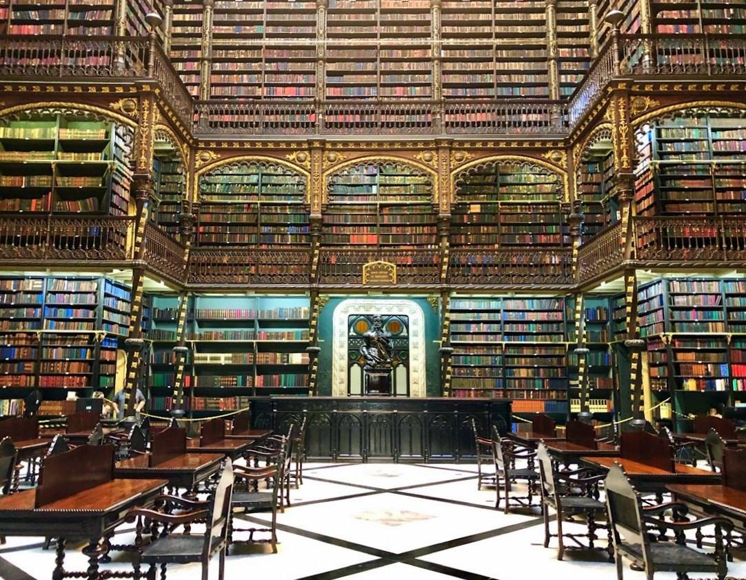 """中南米の旅/48  ハリーポッターの世界 \""""幻想図書館""""@リオ_a0092659_12131750.jpg"""