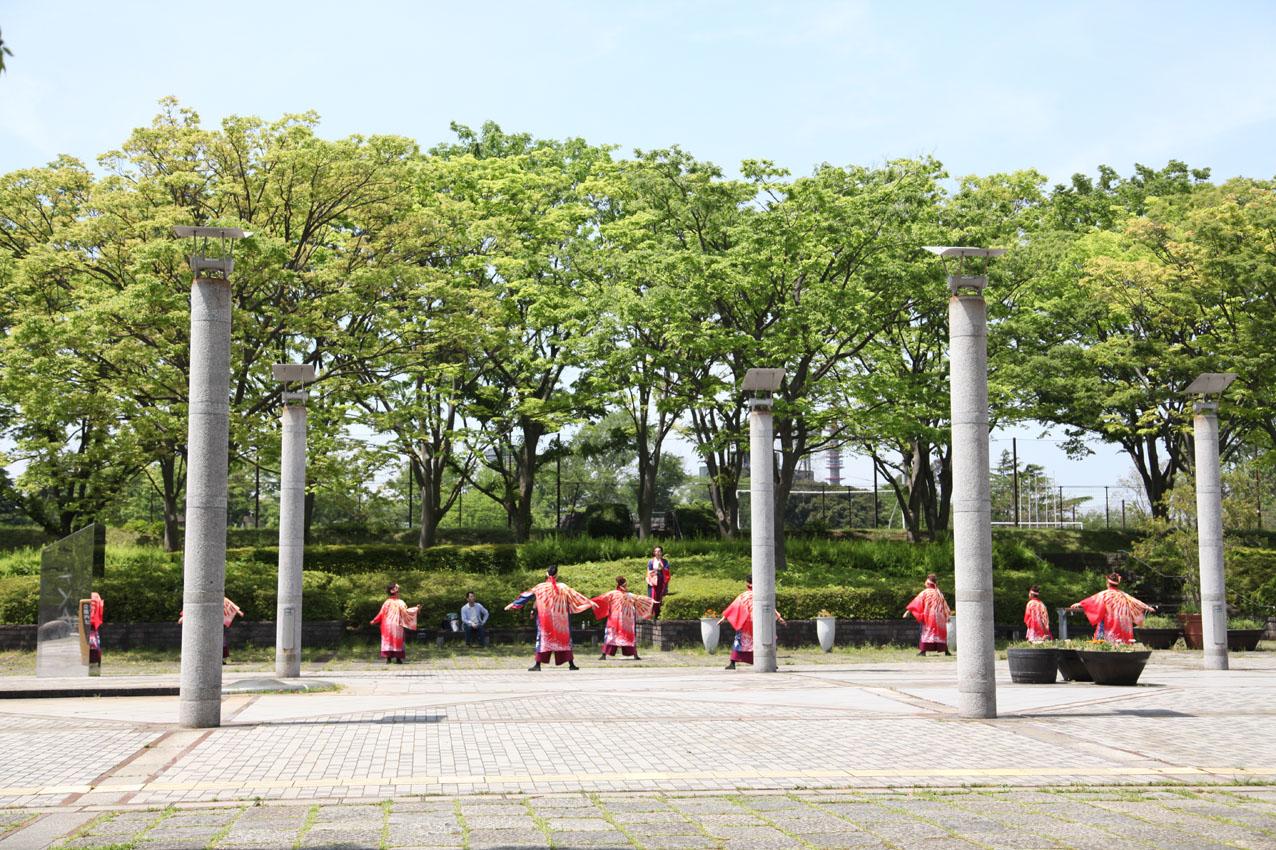 神奈川ラグビーフェスティバル【2】_c0299360_2352297.jpg