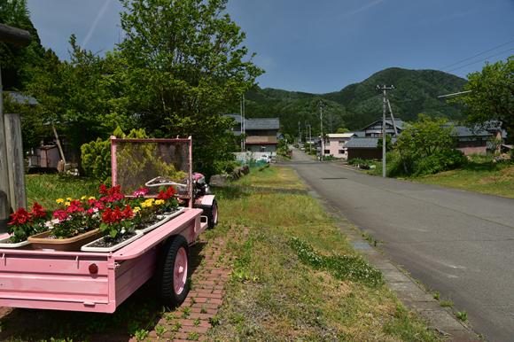 北国街道 今庄宿から鯖江宿を行く_e0164563_09433631.jpg