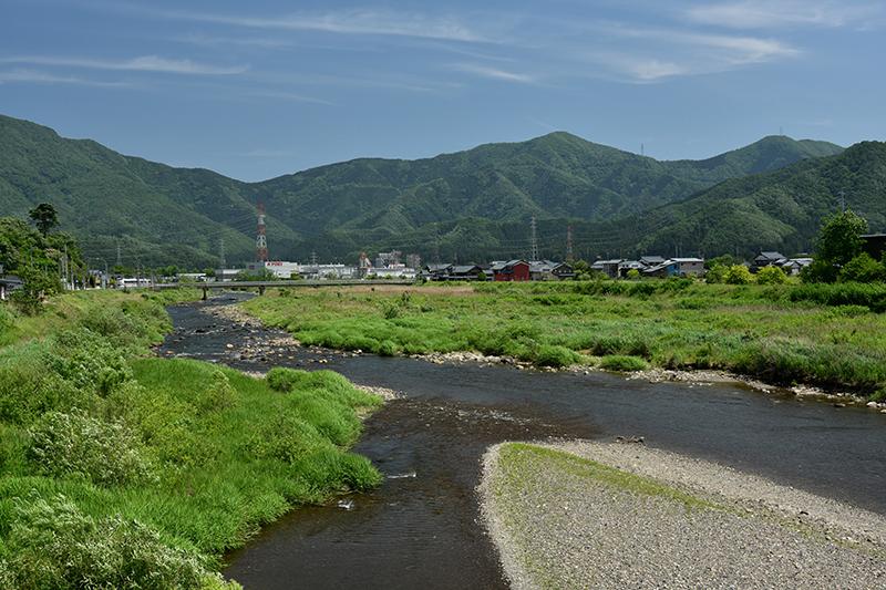 北国街道 今庄宿から鯖江宿を行く_e0164563_09433692.jpg