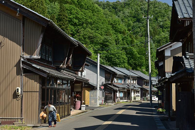 北国街道 今庄宿から鯖江宿を行く_e0164563_09433711.jpg