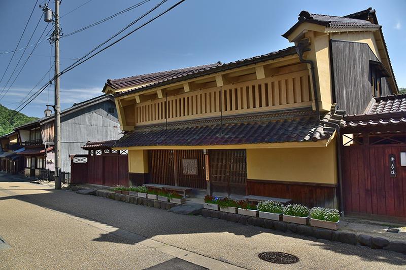 北国街道 今庄宿から鯖江宿を行く_e0164563_09433755.jpg