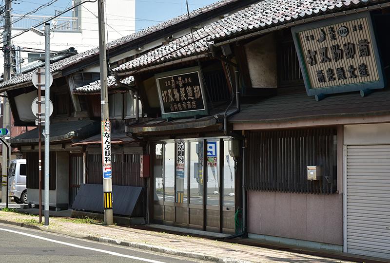北国街道 今庄宿から鯖江宿を行く_e0164563_09434695.jpg