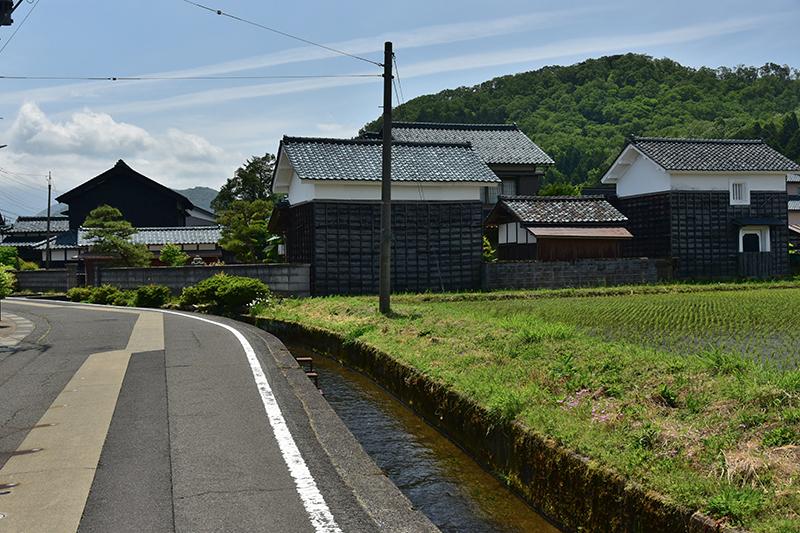 北国街道 今庄宿から鯖江宿を行く_e0164563_09434728.jpg