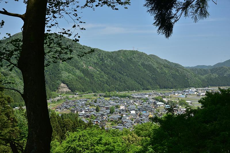 北国街道 今庄宿から鯖江宿を行く_e0164563_09582684.jpg