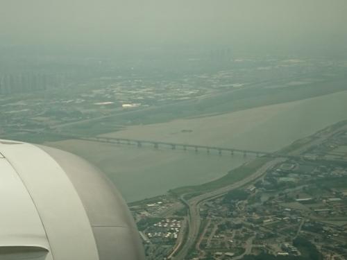 ANAのマイルを使って1泊2日、ソウルへ_c0100865_21550144.jpg