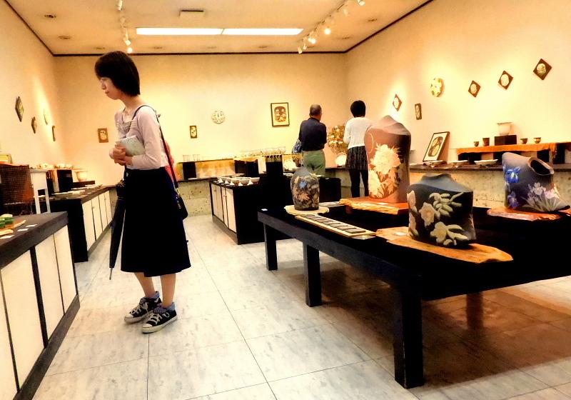 三戸綾乃作陶展から_c0305565_17495323.jpg