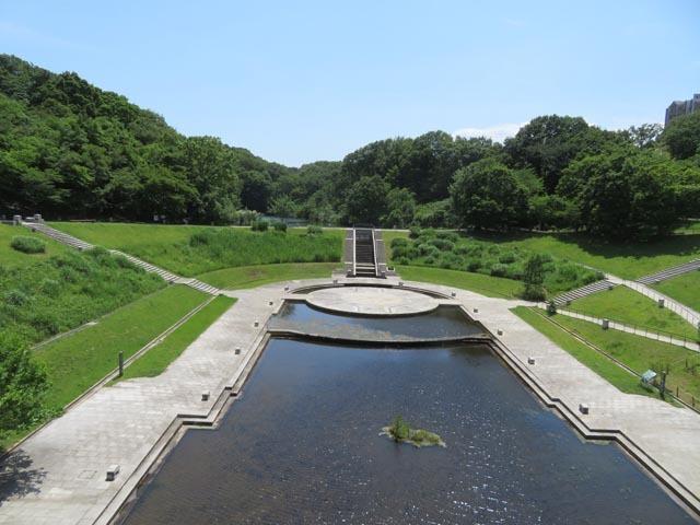 長池公園へ_e0133780_14554067.jpg